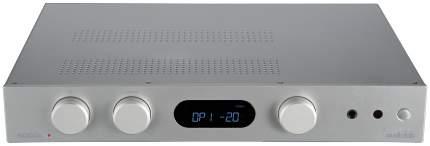 Интегральный усилитель AudioLab 6000A Silver
