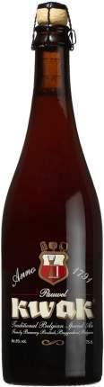 Пиво Bosteels  Pauwel Kwak 0.75 л