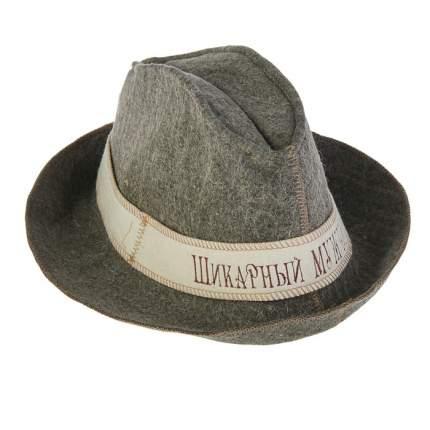 Шляпа банная Шикарный мужчина Rusher шв017