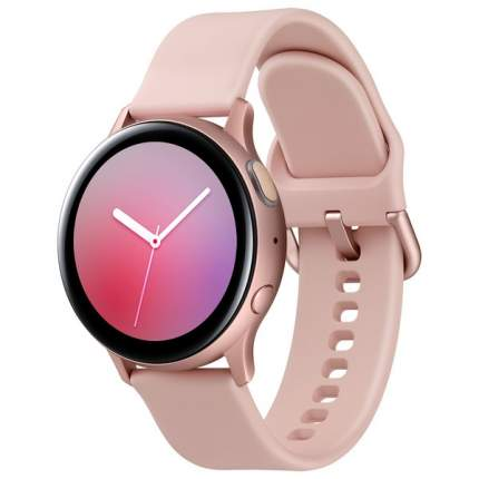 Смарт-часы SamsungGalaxyWatchActive240мм Gold