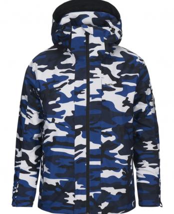 Куртка Peak Performance Maroon, 900 pattern, L INT