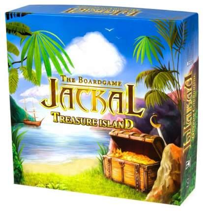 Настольная игра Magellan Шакал. Остров сокровищ MAG00404
