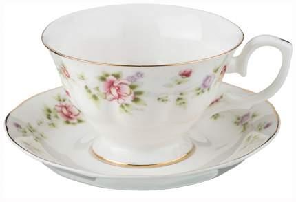 Чайная пара Lefard Екатерина 54-383 1 персона