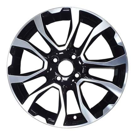 Колесные диски Remain Lada Vesta (R191) 6,0\R16 4*100 ET50 d60,1 Алмаз-черный 19102AR