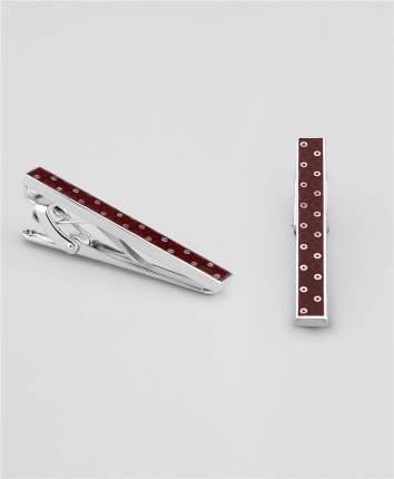 Зажим для галстука HENDERSON TC-0110 красный