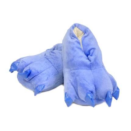 Тапочки-кигуруми Lilkrok синие 39-45 р.
