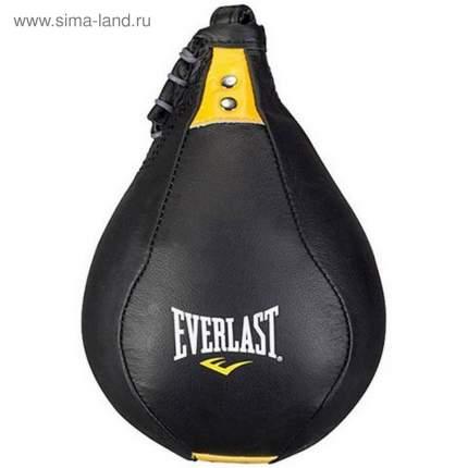 Груша Everlast Kangaroo Leather Speed Bag, 1, нат. кожа