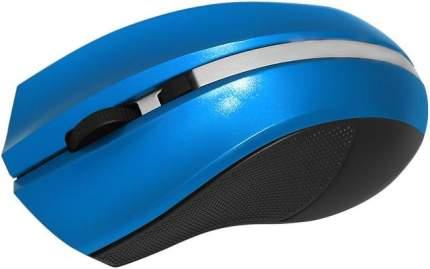Беспроводная мышка Weibo 2.4 Ghz-2 Blue