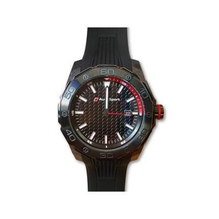 Часы Audi Quattro 3101600801 VAG