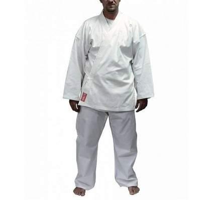 Кимоно Atemi PKU-323, белый, 180