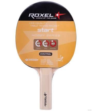 Ракетка для настольного тенниса Roxel Hobby Start, Тренировочный Hobby-Start