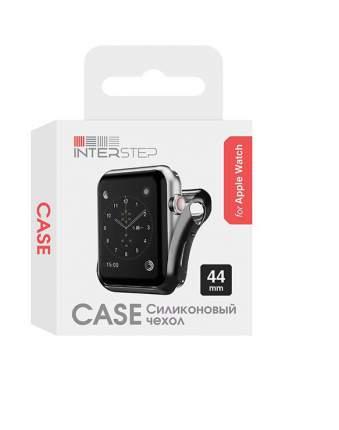Чехол InterStep для Apple Watch 44mm Black