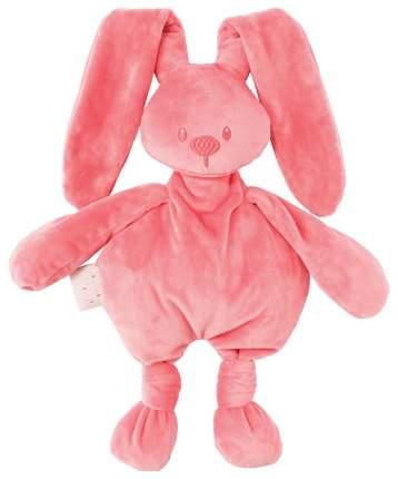 Игрушка мягкая Nattou Soft toy (Наттоу Софт Той) Lapidou Кролик coral 878227