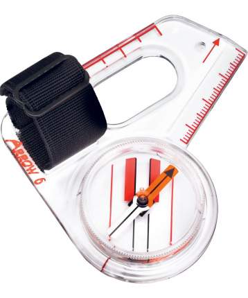 Компас Arrow-6 NH Compass SS015166000