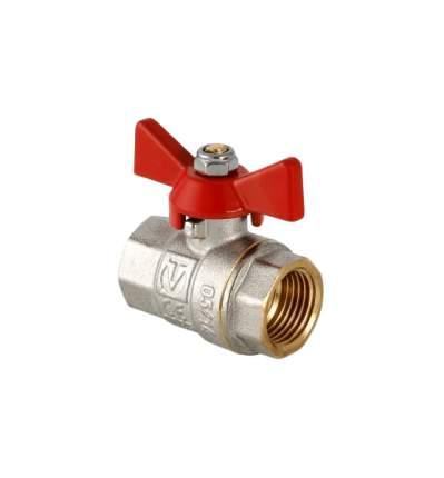 """Шаровый кран для воды VALTEC BASE VT.217.N.04 1/2"""""""