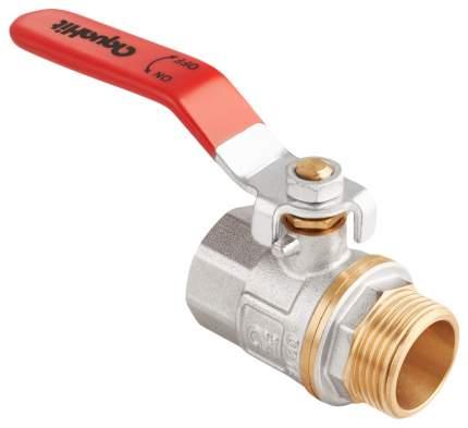 Шаровый кран для воды AquaHit BV.312.05 3/4''