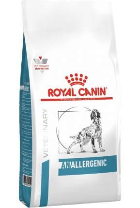 Сухой корм Royal Canin Anallergenic AN18 для собак с пищевой аллергией (3 кг, )