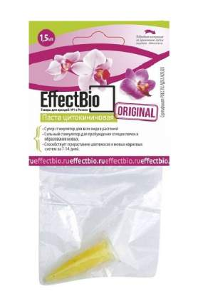Цитокиновая паста EffectBio Original 1.5мл Проверенный стимулятор роста