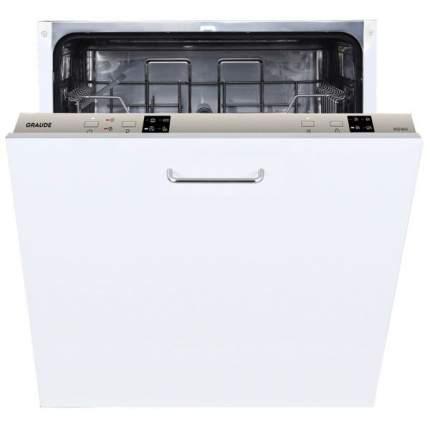 Встраиваемая посудомоечная машина 60 см Graude VGE 60.1
