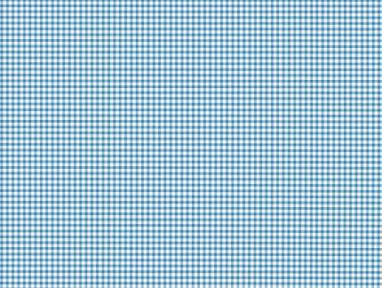 Пленка самоклеющаяся D-C-fix 2805-200 Декор Синяя клетка  15х0.45м