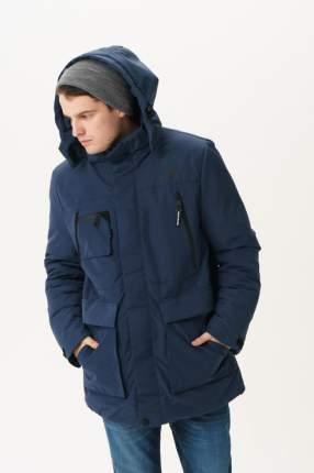 Куртка мужская Tom Farr T4F M3056.33 голубая L