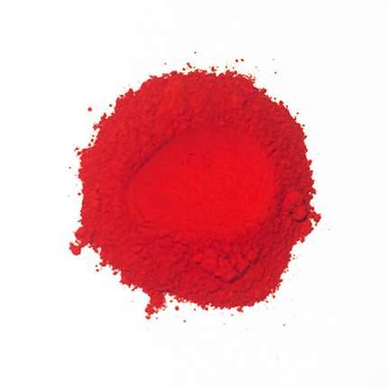 Пигментный порошок лак рубиновый 10 мл, ResinArt