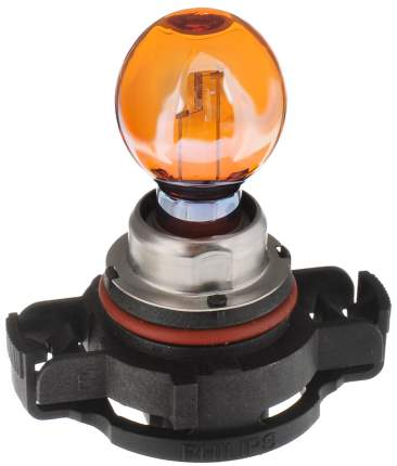 Лампа Доп. Освещ. Standard 12v Psy24w 24w Pg20/4 (Картон 1 Шт) Philips арт. 12180SV C1
