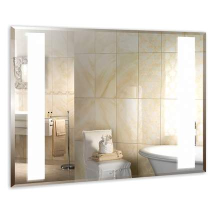 """Зеркало для ванной MIXLINE """"Премьер"""" 740*535"""