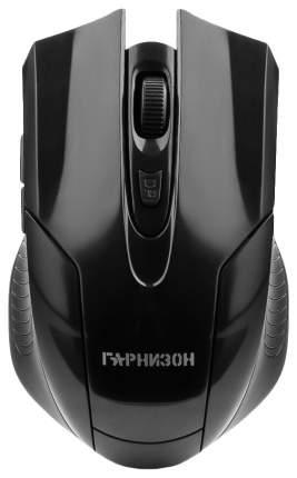Беспроводная мышь Гарнизон GMW-410 Black
