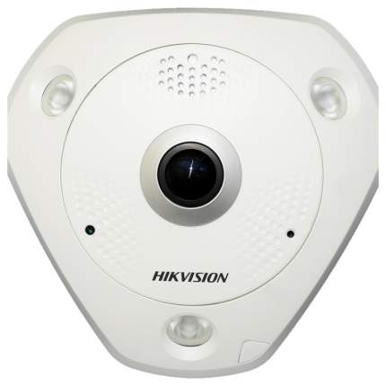 IP-камера Hikvision DS-2CD6332FWD-IS Белый