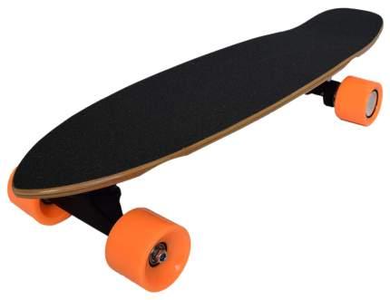 Электроскейт El-sport K-2 (E1) 92 x 28 см черный