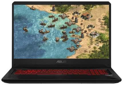 Ноутбук игровой ASUS Rog FX705GM-EW019T 90NR0122-M00250