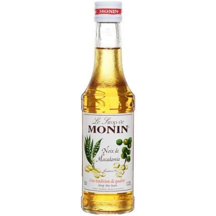 Сироп Monin бразильский орех 0.25 л