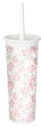 Комплект WC Svip Цветы SV4151
