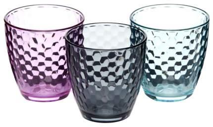 Набор стаканов Pasabahce 96587 Разноцветный