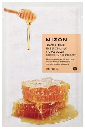 Маска для лица Mizon Joyful Time Essence Royal Jelly 23 г