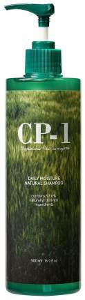 Шампунь Esthetic House CP-1 Daily Moisture Natural 500 мл