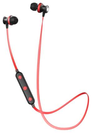 Беспроводные наушники Awei B980BL Red