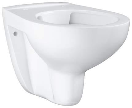 Подвесной унитаз Grohe Bau Ceramic 39427000Gr белый