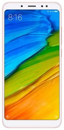 Смартфон Xiaomi Redmi Note 5 32GB Rose Gold