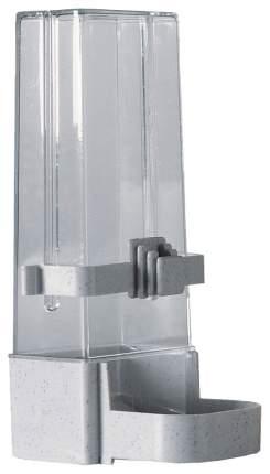 Кормушка для птиц Savic, пластик, белый, прозрачный (7,5 x 15 x 5,5 см)