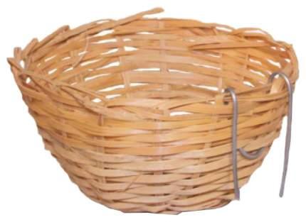 Гнездо для канарейки Triol из золы на крючках PT8103