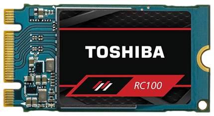 Внутренний SSD накопитель Toshiba 240GB (THN-RC10Z2400G8)