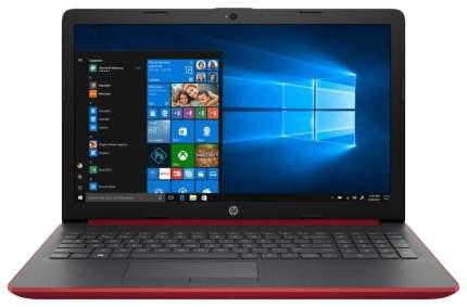 Ноутбук HP 15-da0078ur 4JX29EA