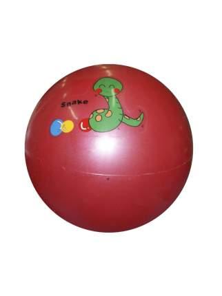 Мячик игровой с рисунком Sprinter 18СМ-1