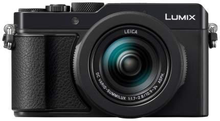 Фотоаппарат цифровой компактный Panasonic Lumix DMC-LX100 II Black