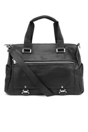 Дорожная сумка Pellecon 812-626-1 черная 40 x 30 x 20