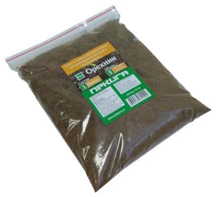 Питательный грунт из мякоти кокосовых орехов ОРЕХНИН Универсальный, 0,4 кг
