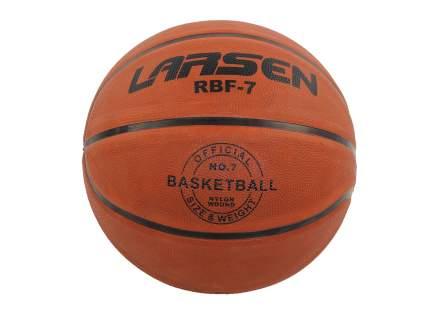 Баскетбольный мяч Larsen RBF8 №7 orange