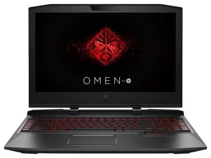 Ноутбук игровой HP Omen 17-ap012ur 4UK35EA